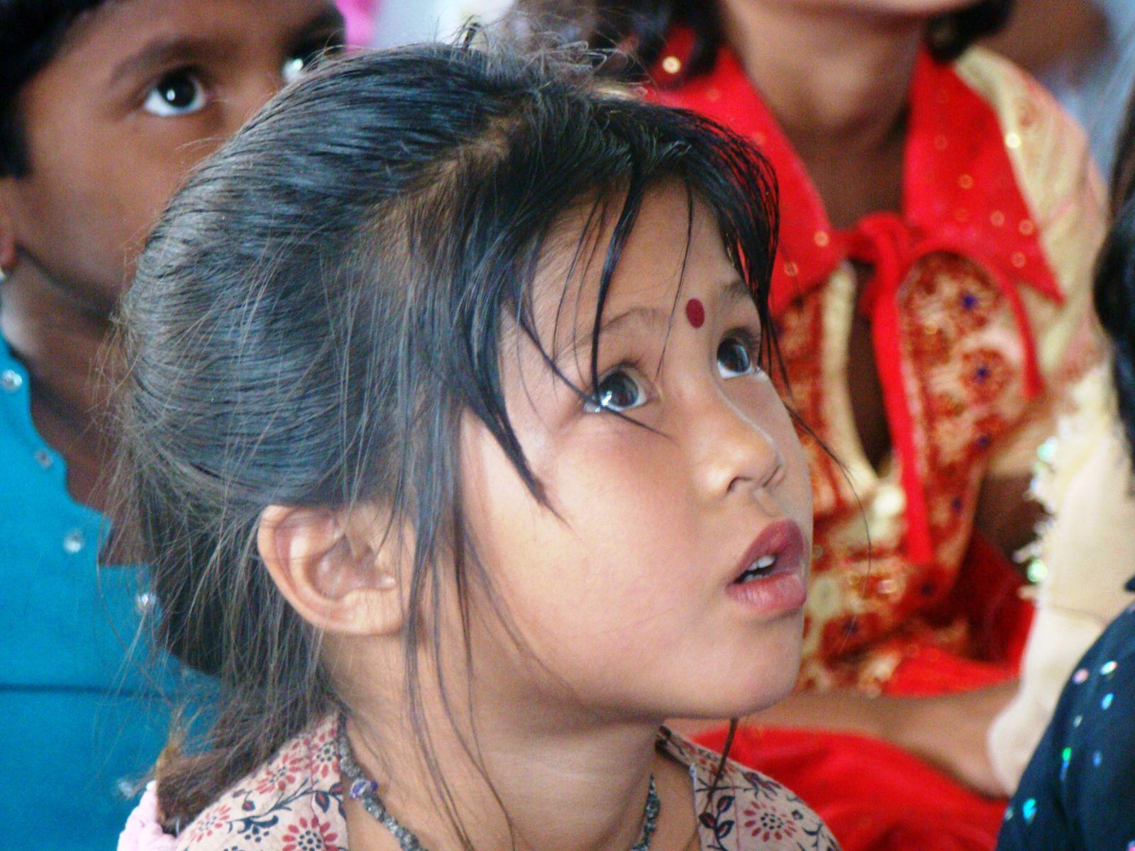 India Child