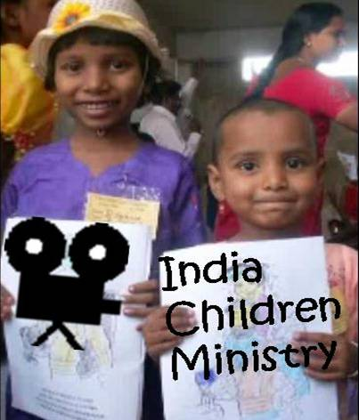 BTBM India Children's Ministry Video