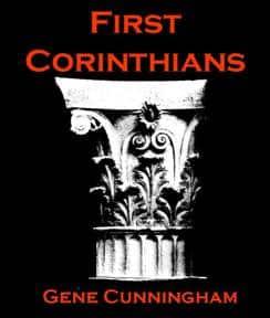 1st Corinthians - California 2013