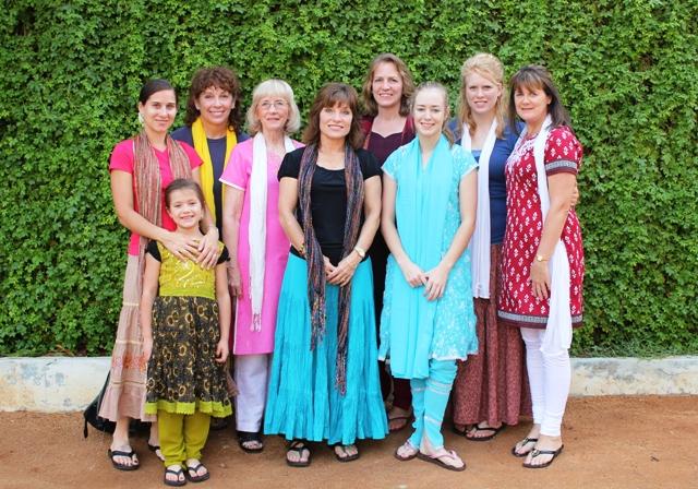 The CBS Team, 2010