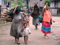 Numba Village