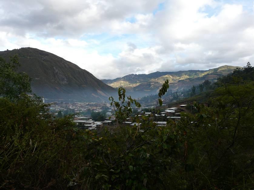 Huancabamba, Peru