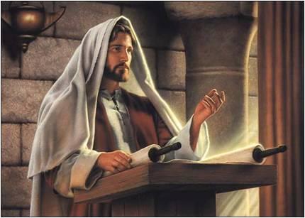 The Gospel According to Isaiah -- VA 2016