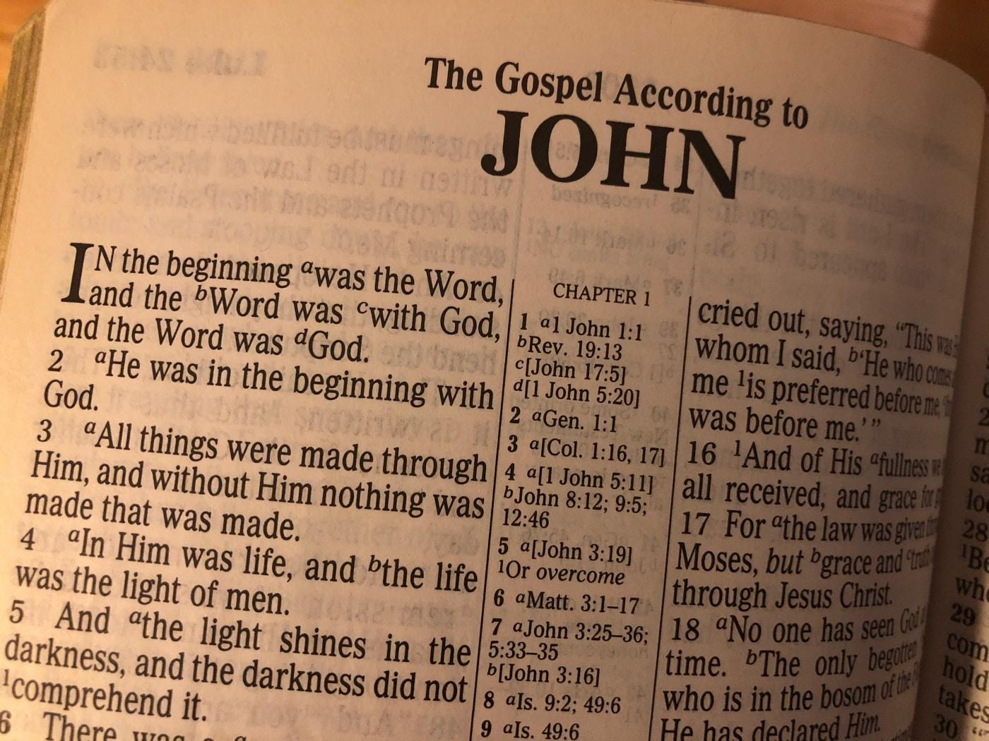 John #81
