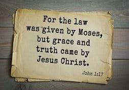The Gospel According to Moses - VA 2017