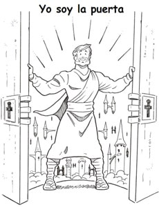 I am the Door -- Spanish